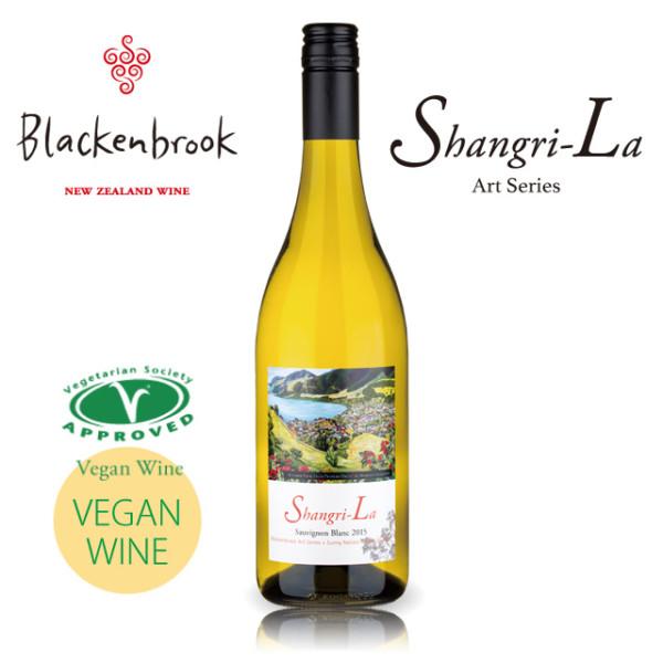 Shangri-La Sauvignon Blanc