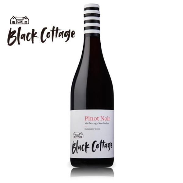 Black Cottage Marlborough Pinot Noir