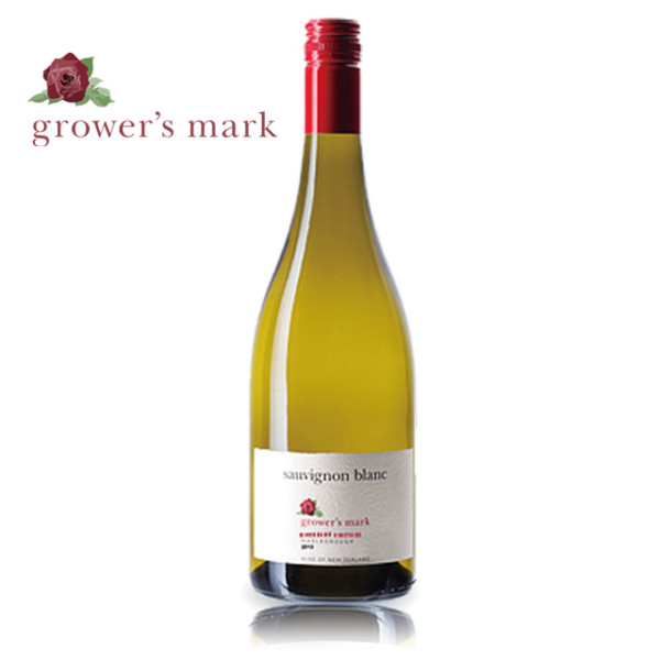 【Sold Out】Grower's mark Marlborough Sauvignon Blanc