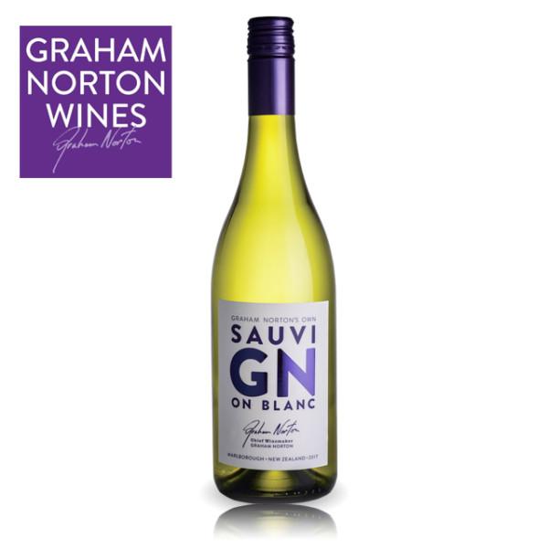 Graham Norton Marlborough Sauvignon Blanc