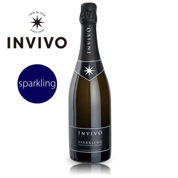 Invivo Marlborough Sparkling Sauvignon Blanc