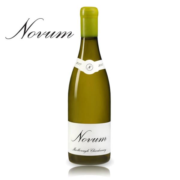 【10月リリース予定】Novum Marlborough Chardonnay