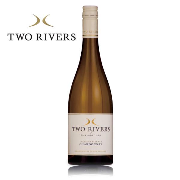 Two Rivers Marlborough Clos des Pierres Chardonnay