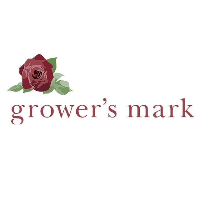 グローワーズマークロゴ