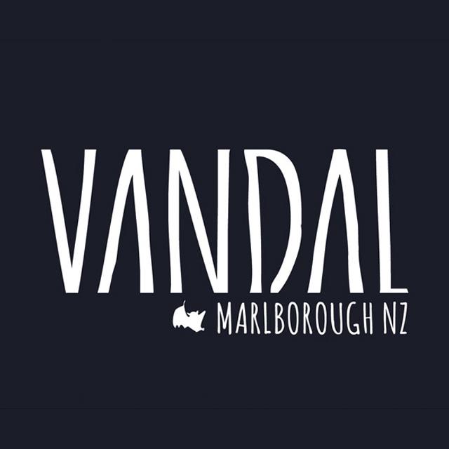 ヴァンダルロゴ
